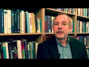 Fraser watts reviews a survey by David Voas