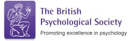 The British Psychology Society (BPS)
